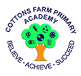 Cottons Farm Academy